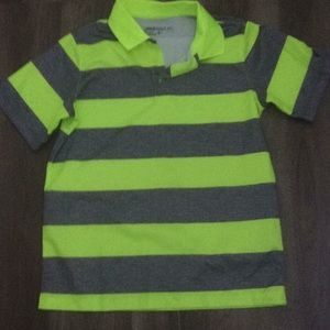 Nike Golf Shirt Boys size M